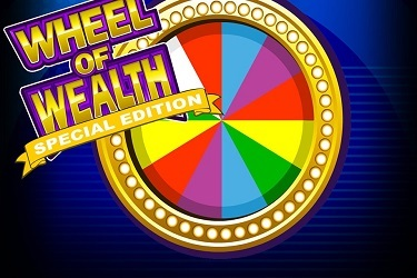 Wheel Of Wealth Special Edition
